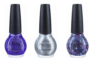 Justin Bieber's Nail Polish Collaboration With Nicole by OPI