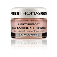 Giveaway: Peter Thomas Roth Lips To Die For