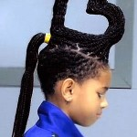 "Get The Look: Willow Smith's Hair in the ""Whip My Hair"" Video"