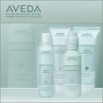 Sponsored Post: Aveda Smooth Infusion Suite