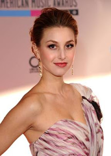 Get The Look: Whitney Port's Makeup at the 2010 American Music Awards