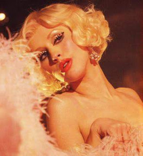"""Q&A With """"Burlesque"""" Makeup Department Head Cindy Williams"""