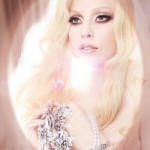 Lady Gaga Looks FABULOUS In MAC Cosmetics' Viva Glam 2011 Campaign
