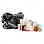 Marchesa Clutch Filled With Beauty Samples at Beauty.com With Any $150 Purchase
