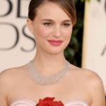 Get The Look: Natalie Portman At The 2011 Golden Globe Awards