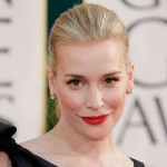 Get The Look: Piper Perabo At The 2011 Golden Globe Awards