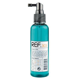 Random Beauty Product from Another Country I'm Irrationally Obsessed With: Ref Ocean Mist/303