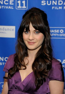 Get The Look: Zooey Deschanel At The Sundance Premiere of 'My Idiot Brother'