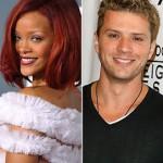 Rihanna And Ryan Phillippe Dating?