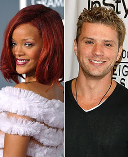 Rihanna And Ryan Phillippe Dating?