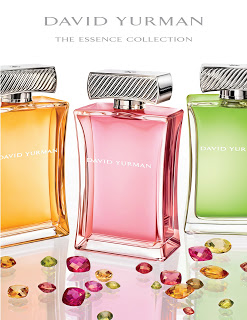 David Yurman Introduces The Essence Collection