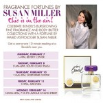 Meet Astrologer Susan Miller at Henri Bendel!