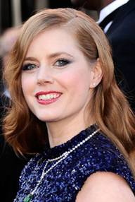 2011 Oscars Makeup: Amy Adams