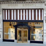 Eight Body Moisture To Be Sold At Henri Bendel