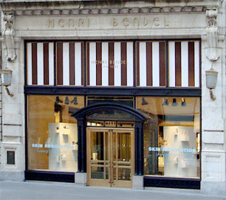 Eight Body Moisture At Henri Bendel's Trunk Show March 7-13