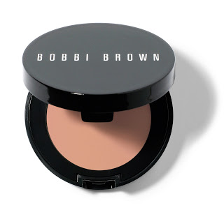 YOU Blend: Bobbi Brown's New Creamy Concealer and Corrector