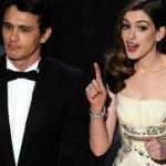 Anne Hathaway's Oscars 2011 Hair Color