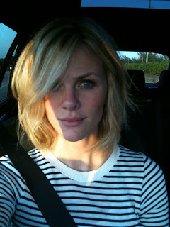 Brooklyn Decker's New Short Hairstyle!