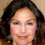 Ashley Judd's Makeup Disaster