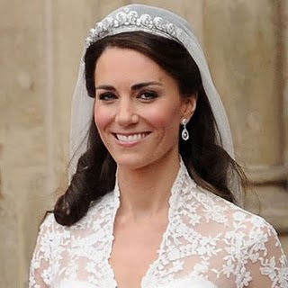 How To Get Kate Middleton's Royal Wedding Hairstyle