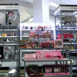 Sears To Roll Out Beauty Department