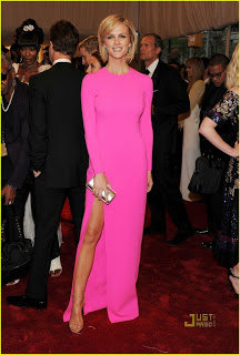 MET Ball 2011: Brooklyn Decker