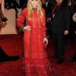 MET Ball 2011: Mary Kate Olsen