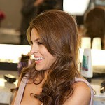 Pantene's New Ambassadors: Eva Mendes and Naomi Watts