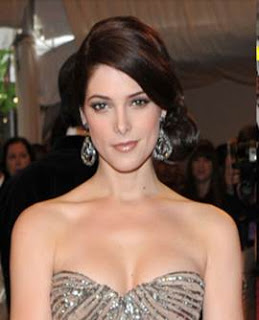 MET Ball 2011: Ashley Greene