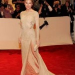 MET Ball 2011 Fashion: Renee Zellweger in Carolina Herrera