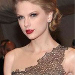 MET Ball 2011: Taylor Swift