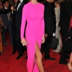 MET Ball 2011 Color Run-Down: Jason Backe For INOA