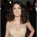 MET Ball 2011: Salma Hayek