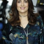 Beauty News: Salma Hayek To Launch Nuance Beauty Line