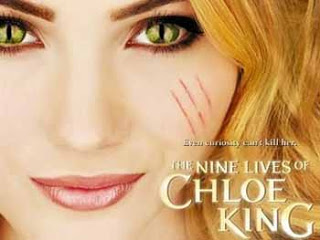 'The Nine Lives Of Chloe King' Premieres Tonight