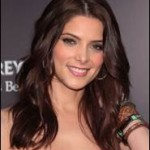 Ashley Greene's Makeup At The 10th Annual Chrysalis Butterfly Ball