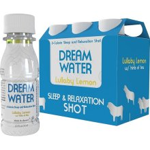 Glambien: Dream Water