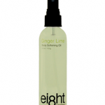 New From Eight Body Moisture: Body Softening Oil