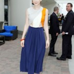 Carey Mulligan Goes Back To Blonde
