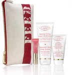 FEED 15 Clarins Pouch