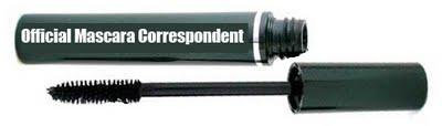 Official Mascara Correspondent: Sorme Extreme Volumizing Mascara
