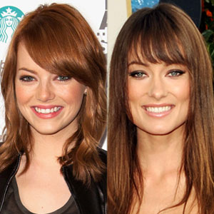 Emma Stone & Olivia Wilde Join Revlon As Global Ambassadors