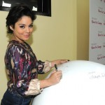 Giveaway: Win A Chair Signed By Vanessa Hudgens + Neutrogena Products