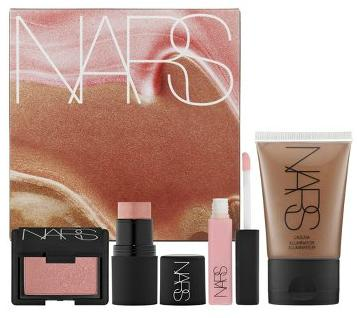 Nars Cosmetics Sea Of Love Set