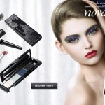 Shu Uemura Novadiva Autumn/Winter 2011 Collection