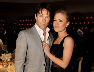 "Which Nail Product Is ""Glamouring"" True Blood's Anna Paquin and Stephen Moyer?"