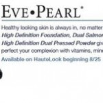 Eve Pearl Cosmetics On Hautelook Tomorrow!
