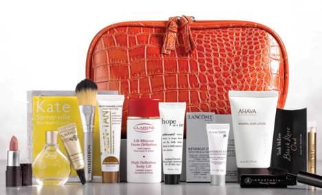 Nordstrom Beauty Gift With Purchase! | Rouge 18