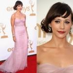 Emmys 2011 Makeup: Rashida Jones