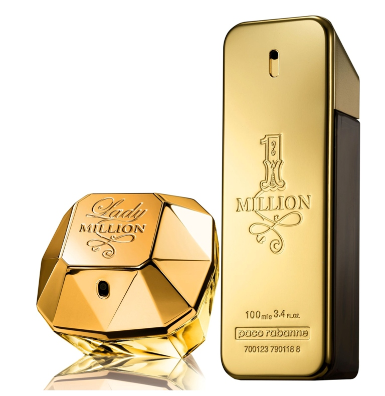 Paco Rabanne 1 Million Sephora Paco Rabanne The 1 Selling